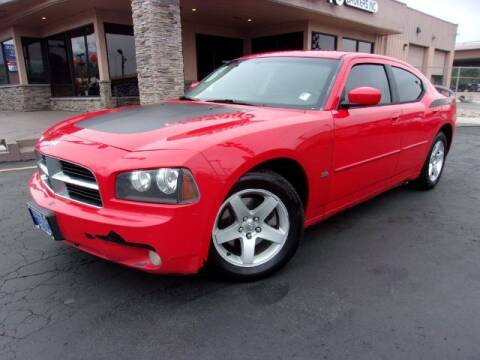 2010 Dodge Charger for sale at Lakeside Auto Brokers in Colorado Springs CO