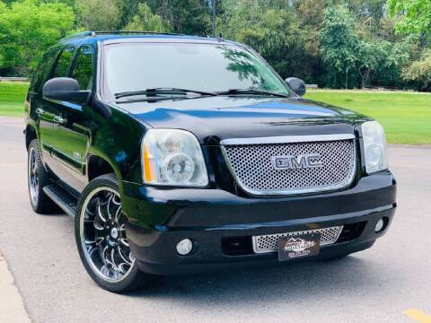 2007 GMC Yukon for sale at Boise Auto Group in Boise ID