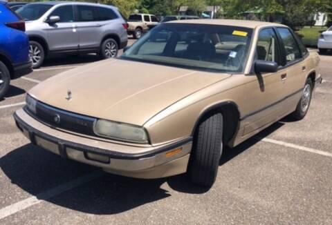 1992 Buick Regal for sale at Cobalt Cars in Atlanta GA