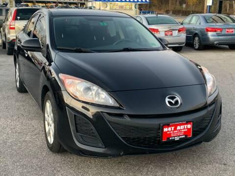 2010 Mazda MAZDA3 for sale at H4T Auto in Toledo OH