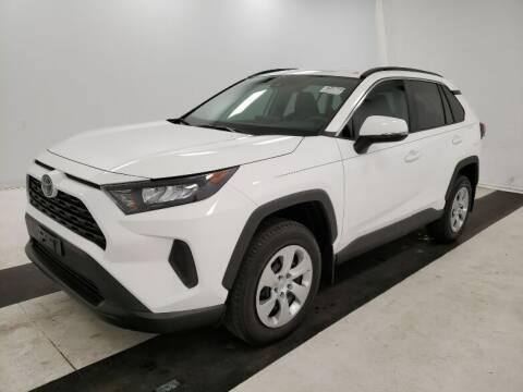 2020 Toyota RAV4 for sale at Wida Motor Group in Bolingbrook IL