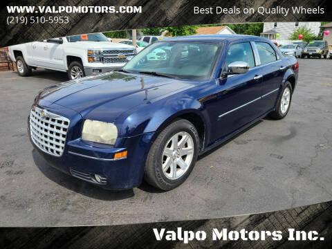 2006 Chrysler 300 for sale at Valpo Motors Inc. in Valparaiso IN