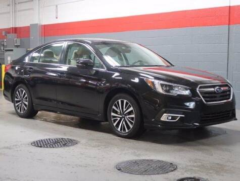 2018 Subaru Legacy for sale at CU Carfinders in Norcross GA