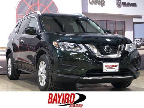 2020 Nissan Rogue for sale at Bayird Truck Center in Paragould AR