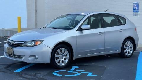 2011 Subaru Impreza for sale at Carland Auto Sales INC. in Portsmouth VA