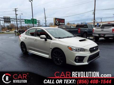 2018 Subaru WRX for sale at Car Revolution in Maple Shade NJ