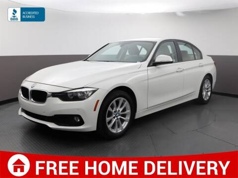 2017 BMW 3 Series for sale at Florida Fine Cars - West Palm Beach in West Palm Beach FL