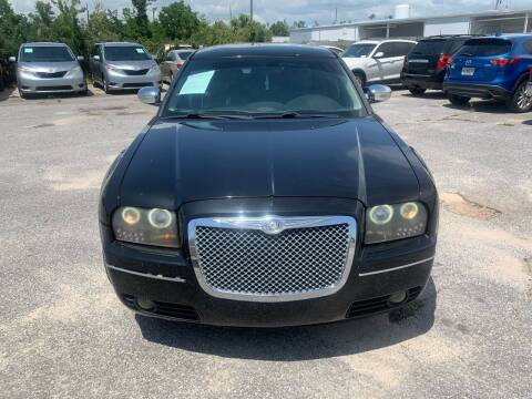 2005 Chrysler 300 for sale at Jamrock Auto Sales of Panama City in Panama City FL