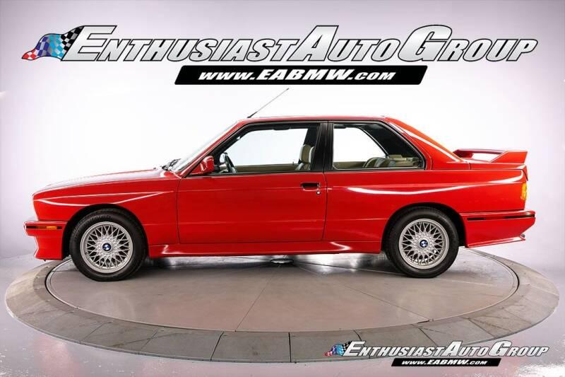 1991 BMW M3 for sale in Cincinnati, OH