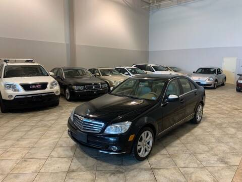 2008 Mercedes-Benz C-Class for sale at Super Bee Auto in Chantilly VA