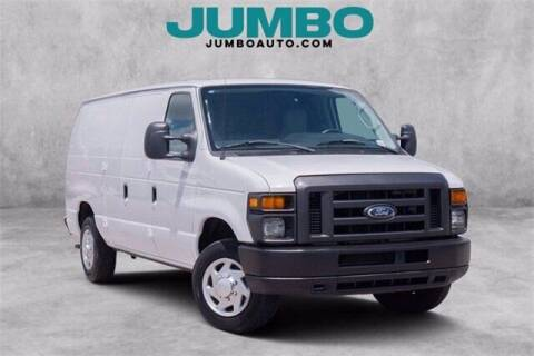 2013 Ford E-Series Cargo for sale at JumboAutoGroup.com in Hollywood FL