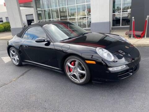2006 Porsche 911 for sale at Car Revolution in Maple Shade NJ