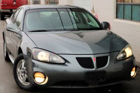 2004 Pontiac Grand Prix for sale at JT AUTO in Parma OH