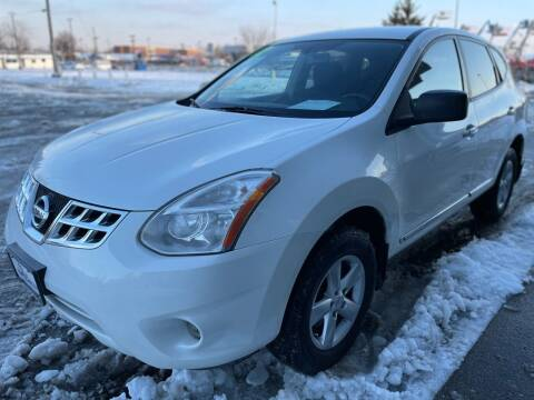 2012 Nissan Rogue for sale at 5 STAR MOTORS 1 & 2 - 5 STAR MOTORS in Louisville KY