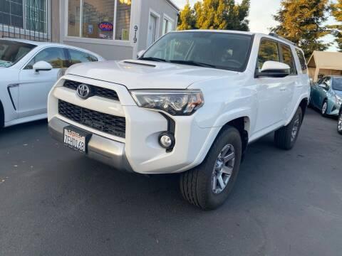 2014 Toyota 4Runner for sale at Ronnie Motors LLC in San Jose CA