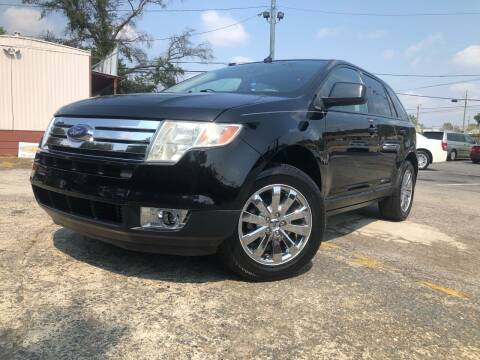 2007 Ford Edge for sale at Atlas Auto Sales in Smyrna GA