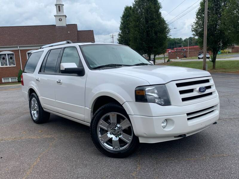 2010 Ford Expedition for sale at Mike's Wholesale Cars in Newton NC