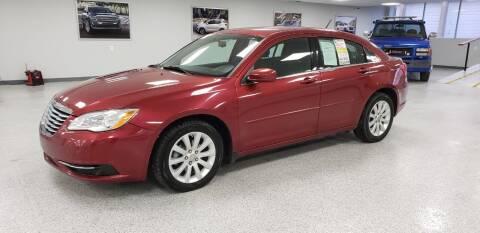 2014 Chrysler 200 for sale at Concordia Auto Mart Inc in Concordia KS