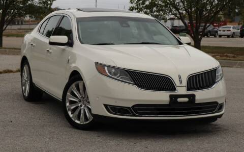 2013 Lincoln MKS for sale at Big O Auto LLC in Omaha NE