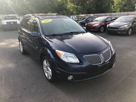 2005 Pontiac Vibe for sale at Auto Revolution in Charlotte NC