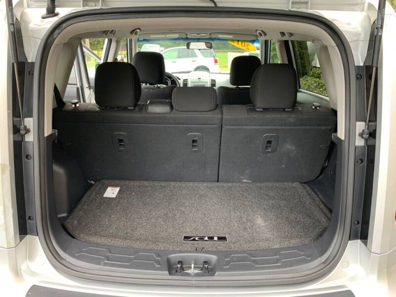 2012 Kia Soul + 4dr Crossover 6A - Savannah GA