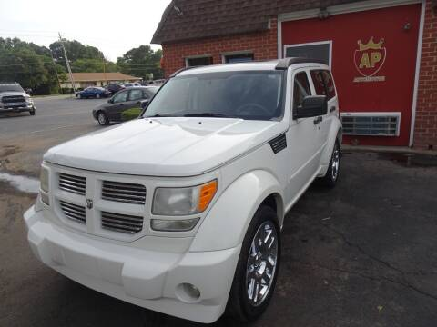 2007 Dodge Nitro for sale at AP Automotive in Cary NC