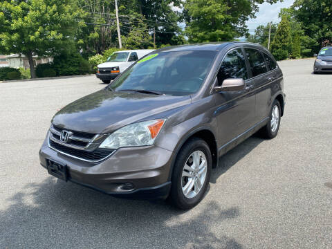 2010 Honda CR-V for sale at Highland Auto Sales in Boone NC