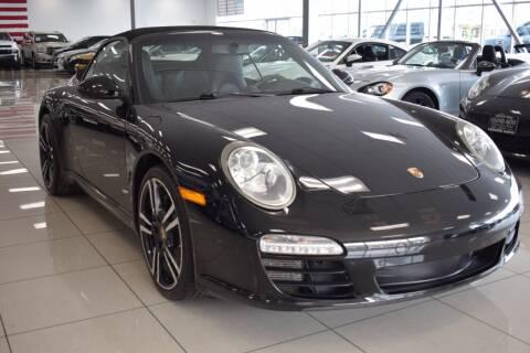 2009 Porsche 911 for sale at Legend Auto in Sacramento CA