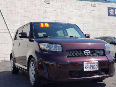 2010 Scion xB for sale at First Shift Auto in Ontario CA