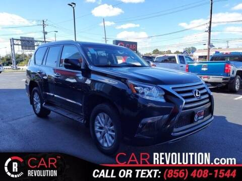 2016 Lexus GX 460 for sale at Car Revolution in Maple Shade NJ