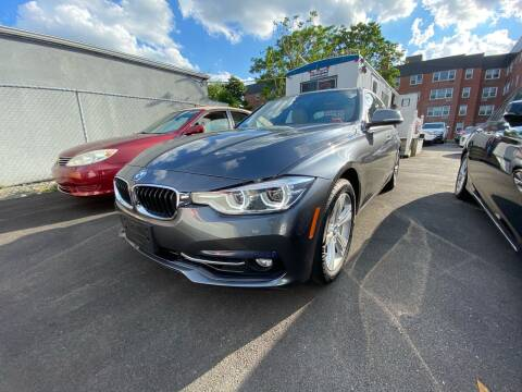 2017 BMW 3 Series for sale at OFIER AUTO SALES in Freeport NY