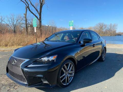 2014 Lexus IS 350 for sale at TOWER AUTO MART in Minneapolis MN