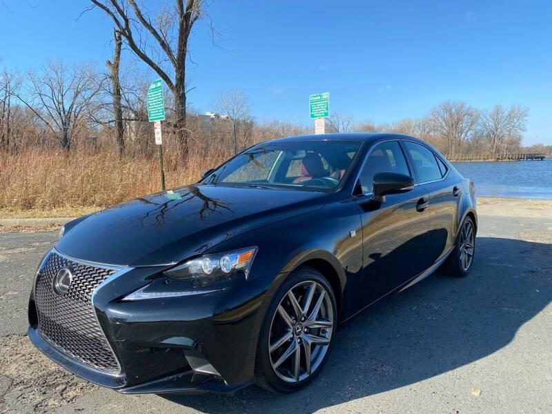 2014 Lexus IS 350 for sale in Minneapolis, MN