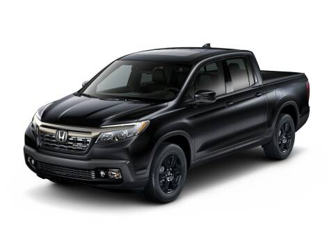 2020 Honda Ridgeline for sale at BASNEY HONDA in Mishawaka IN