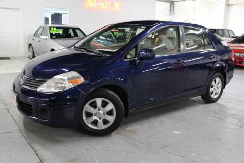 2007 Nissan Versa for sale at R n B Cars Inc. in Denver CO