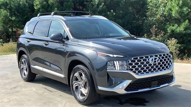 2022 Hyundai Santa Fe for sale in Anderson, SC