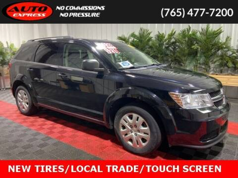 2016 Dodge Journey for sale at Auto Express in Lafayette IN