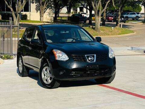 2010 Nissan Rogue for sale at Texas Drive Auto in Dallas TX