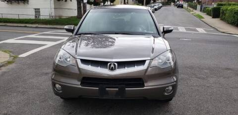 2008 Acura RDX for sale at TURBO Auto Sales First Corp in Yonkers NY