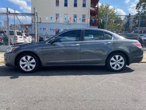 2009 Honda Accord for sale at G1 Auto Sales in Paterson NJ