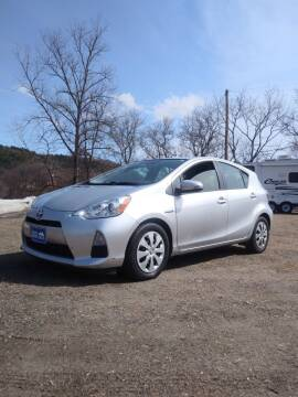 2013 Toyota Prius c for sale at Valley Motor Sales in Bethel VT