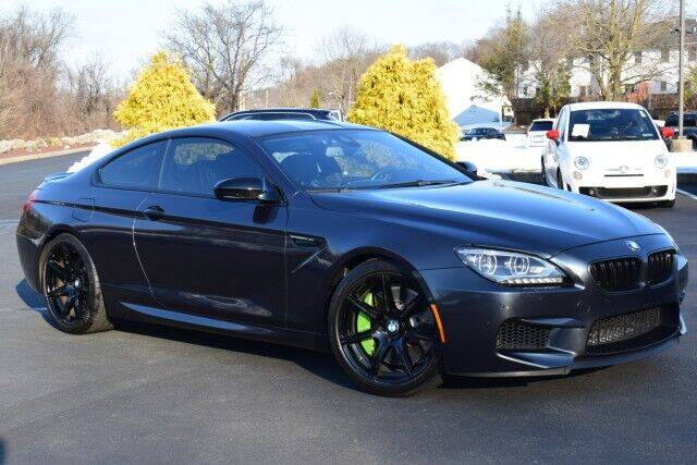 2015 BMW M6 for sale in Easton, PA