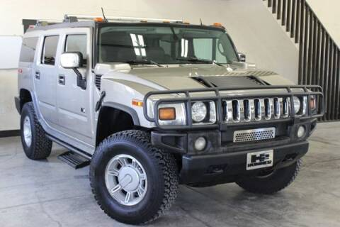 2003 HUMMER H2 for sale at US5 Auto Sales in Shippensburg PA