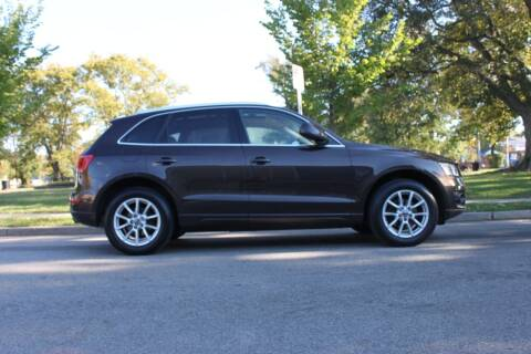 2011 Audi Q5 for sale at Lexington Auto Club in Clifton NJ
