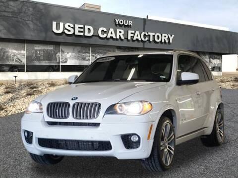 2011 BMW X5 for sale at JOELSCARZ.COM in Flushing MI