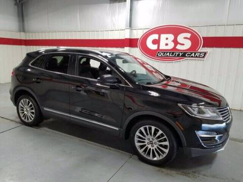 2018 Lincoln MKC for sale at CBS Quality Cars in Durham NC
