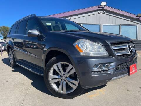 2010 Mercedes-Benz GL-Class for sale at Colorado Motorcars in Denver CO