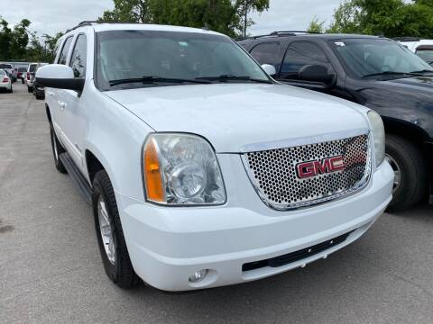 2012 GMC Yukon for sale at Auto Solutions in Warr Acres OK