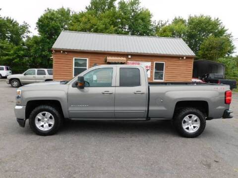 2017 Chevrolet Silverado 1500 for sale at Super Cars Direct in Kernersville NC