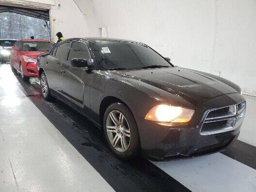 2013 Dodge Charger for sale at DREWS AUTO SALES INTERNATIONAL BROKERAGE in Atlanta GA